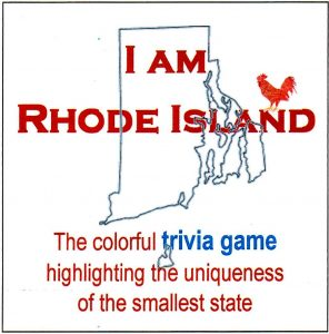 I am Rhode Island cover